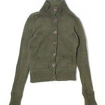 Mossimo Cardigan Med Solid Photo