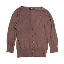 Mossimo Cardigan Sm Solid Photo