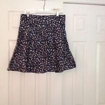 Mossimo Cotton Print Skirt Photo