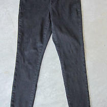 Mossimo Denim Leggings 10 Photo