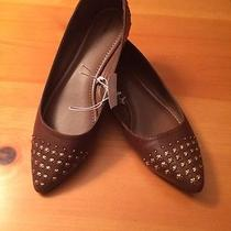 Mossimo Flats Shoes Size 8 New Photo