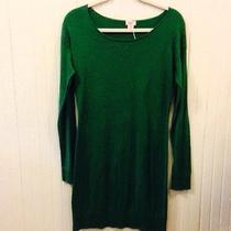 Mossimo  Green Dress L Photo
