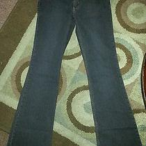 Mossimo Jeans Size 7 Photo