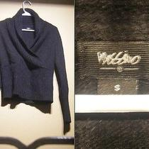 Mossimo Knit Sweater Photo