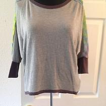 Mossimo Knit Top M Photo