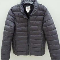 Mossimo Men's Puffer Jacket Photo