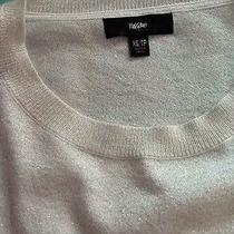 Mossimo Metallic Sweater Photo