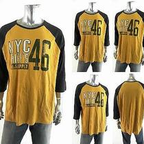 Mossimo New Brooklyn Chiefs Mens Xxl Cotton Crew Neck Basic T-Shirt Chop 6fzpzv2 Photo