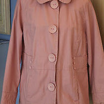 Mossimo Pink Outdoor Jacket Photo
