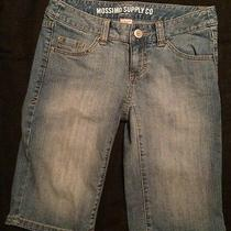 Mossimo Shorts Size 1 Photo