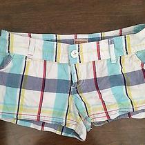 Mossimo Shorts Size 1 Photo