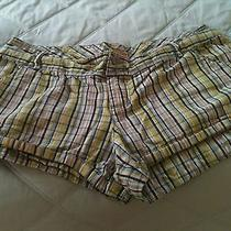 Mossimo Shorts Size 7 Photo