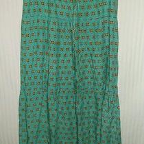 Mossimo Skirt Size Large  Photo