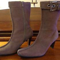 Mossimo Suede Boot Photo