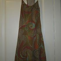 Mossimo Summer Dress - Size Xs Photo