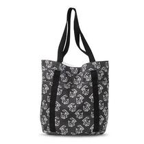 Mossimo Supply Co. Origami Rabbit Tote Handbag - Black Photo