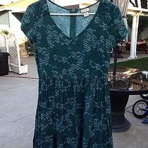 Mossimo Supply Co Womens Size Medium Dress Photo