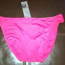 Mossimo Swimsuit Bottoms Size Large Photo