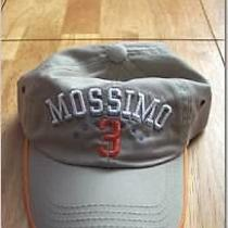 Mossimo Tan & Orange Children's Youth Baseball Hat Photo