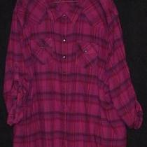 Mossimo Top Size 4 Photo