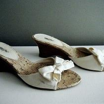 Mossimo Wedges Size 8 Photo