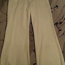 Mossimo White Dress Pants Size 12 Photo