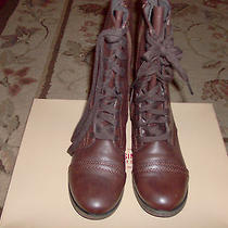 Mossimo Womens Bootsnew in Boxsize 8 Photo