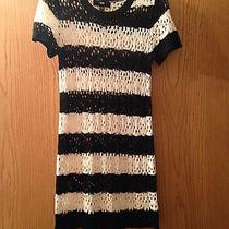 Mossimo Xs Knit Tunic Dress Photo