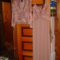 Mother of the Bride Dress Sz 10 Photo