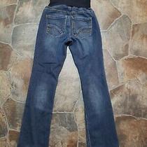Motherhood Maternity Jessica Simpson Jeans Size Small Photo