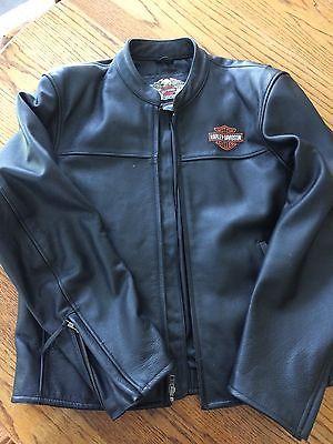 motorcycle jacket Photo