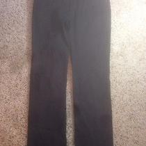 Mountain Hardware Women's Outdoor Pants Size 6 Black Ked Photo