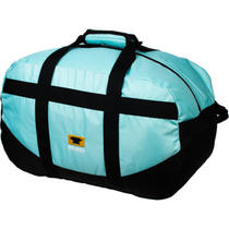 Mountainsmith Duffle Gym Aqua Blue Frost Bag Luggage Travel Medium New Photo