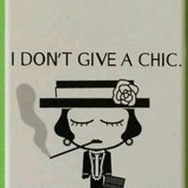 Mua Mua Dolls Iphone 5 Case Coco Chanel Photo