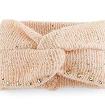 Mud Pie Sequins and Such Womens Andie Sequin Turband Ear Warmer 860a024 Photo