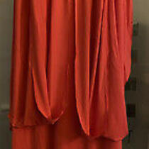 Multiway Maxi Dress Avon Size 18/20 Peach Photo