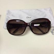 My Lady Dior Sunglasses - Brand New Photo