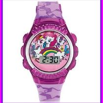 My Little Pony Light-Up Watch Avon Photo