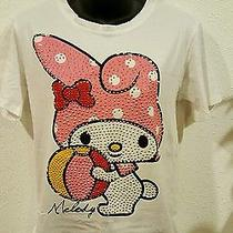 My Melody T Shirt by 3 Sisters Photo