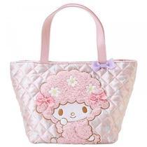 My Sweet Piano My Melody Handbag Tote Shoulder Bag Bird Sanrio From Japan S2725 Photo