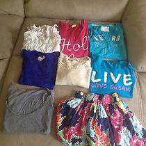 Name Brand Lot Womens/juniors Xs/s/m Lot of 7 Photo