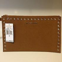 Name Your Price Nwt Michael Kors Women's Leather Studded Bag Photo