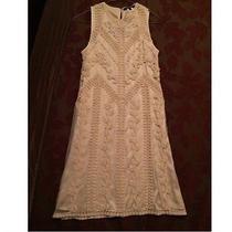 Nanette Lepore Lace Dress Photo