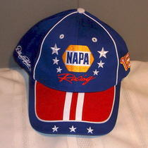 Napa Racing Dale Earnhardt Inc 15 Baseball Style Ball Cap  Photo
