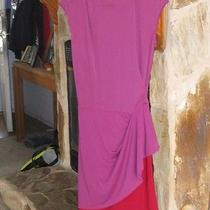 Narciso Rodriguez Plum/red Dress Xs  Photo