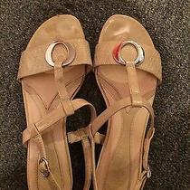 Natuarlizer Beige Sandals Photo
