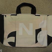 Naturalizer Canvas Tote Bag Photo