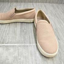 Naturalizer Marianne Slip on Sneaker Women's Size 8.5m Blush Photo