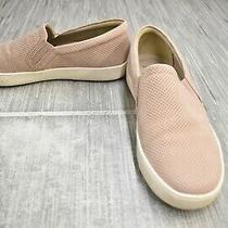 Naturalizer Marianne Slip on Sneaker Women's Size 8.5w Blush Photo