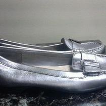 Naturalizer Metallic Loafers Womens  Photo
